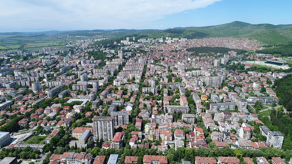 Подменят светофарните контролери и изграждат нови светофари в Стара Загора