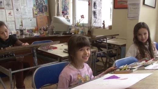 Дават 120 награди за детски сурвачки и рисунки в Стара Загора