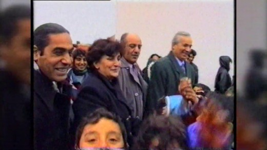 Предколедно в края на 1998 г. СТАРА ЗАГОРА в прехода