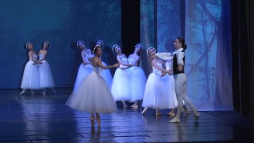 Балетна премиера от ФОБИ 2019
