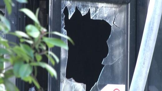 Пожар изпепели ресторанта на хотел Железник в Стара Загора