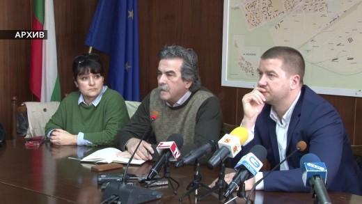 Защо община Стара Загора отмени конкурса за идеен проект на спортната зала?