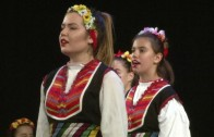 """Представление за """"Аскеер""""… Публиката на крака на """"Последният човек"""" на ДКТ-Стара Загора"""