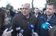 Премиерът Борисов на посещение в Стара Загора /пълен запис/