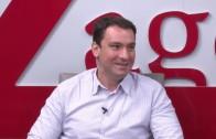 """Началник звено """"Градска мобилност"""" Александър Чалъков в Сутрин с нас ТВ ЗАГОРА"""