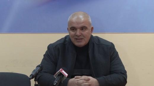 Депутатът Маноил Манев предлага промени в НК за непълнолетни извършители на престъпления