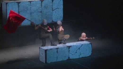 Четири номинации Икар за Държавен културен театър Стара Загора