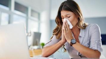 Заболяемостта от грип и остри респираторни заболявания  в област Стара Загора е под епидемичните нива