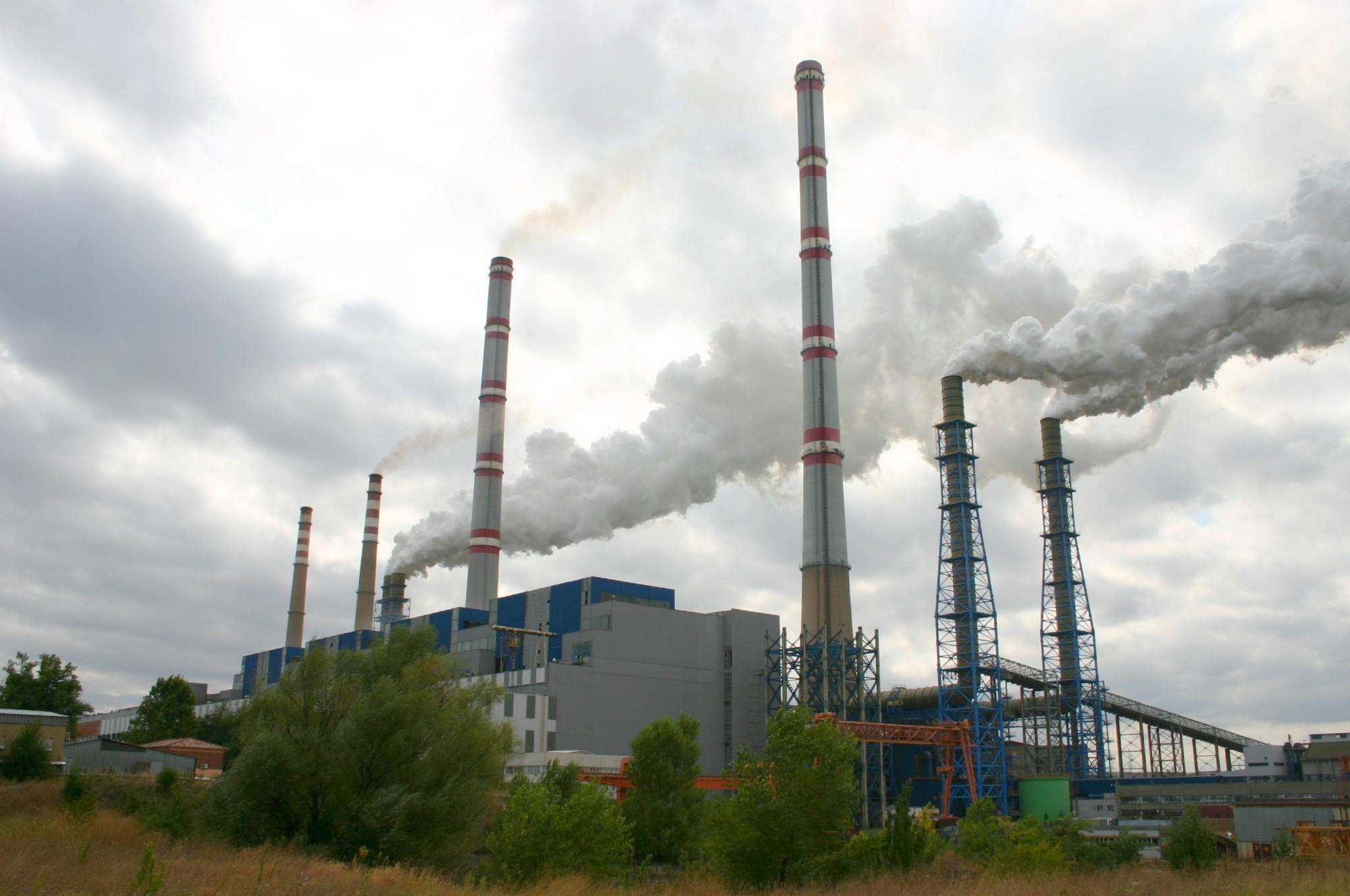 """Народното събрание задължи правителството да спаси """"ТЕЦ Марица-Изток 2"""" ЕАД"""