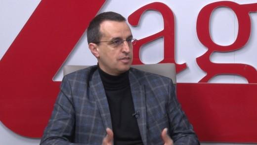 Наследство и равносметка от почти 100 дни управление – кметът на Чирпан Ивайло Крачолов