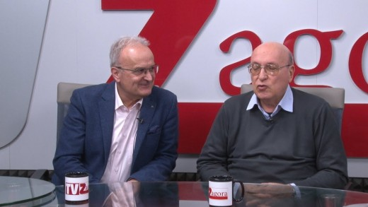 Какво и защо се случва в обществото? Разговор с проф. Иван Върляков и арх. Веселин Беров