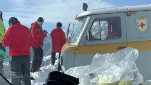 Прекратиха търсенето на двамата старозагорски туристи изчезнали в Стара планина