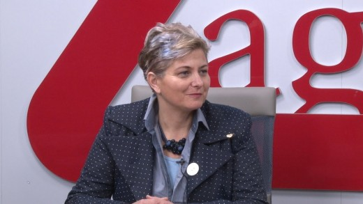 Тракийски университет – нови политики в търсене на качество на образование и студенти. Разговор с доц. Ани Златева