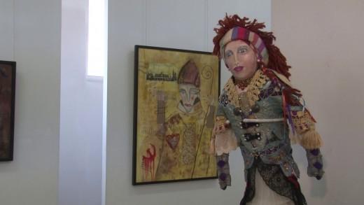 """Изложба """"Магията на Краков"""" откриват в Художествената галерия"""