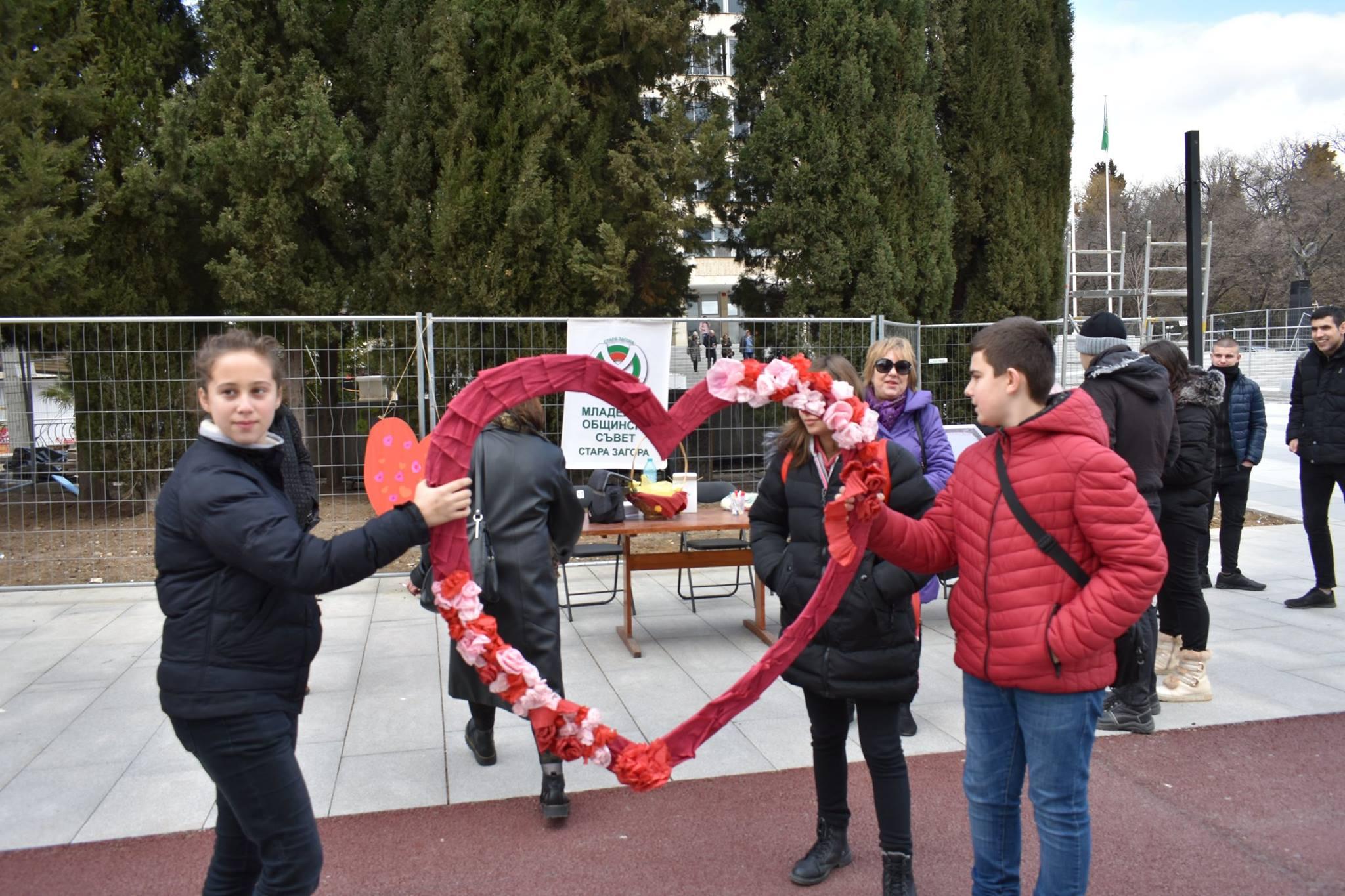 Втори етап на Националната антиспин кампания провеждат в Стара Загора