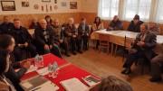 Кметът на Чирпан Ивайло Крачолов с поредица от срещи в селата на тема – програми за развитие
