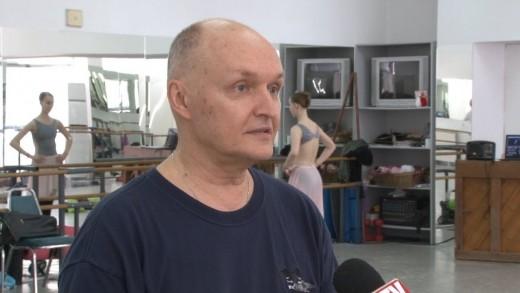 """Най- красивият балет в световното творчество """"Спящата красавица""""- на старозагорска сцена в края на април."""