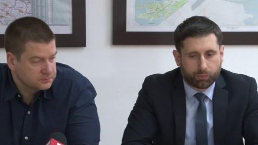 Пресконференция на кмета на Стара Загора Живко Тодоров. Мерки за противодействие на разпространение на коронавируса в Община Стара Загора