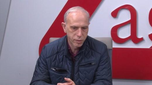 81 годишен пациент с COVID 19 в Инфекциозна клиника на УМБАЛ, актуално по темата с проф. Йовчо Йовчев