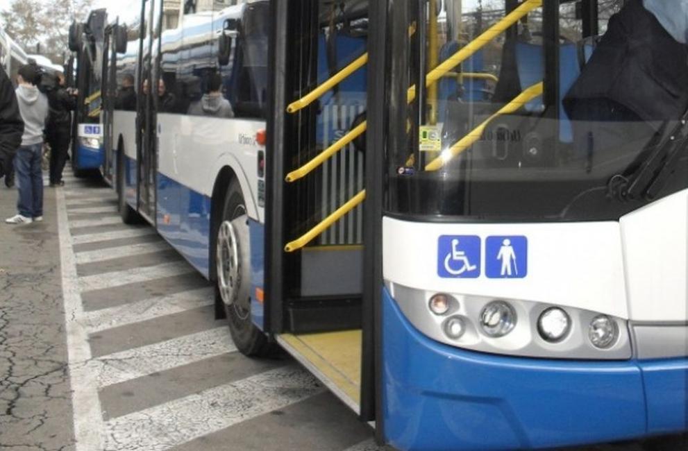 Удължава се срокът за промяна на маршрута на няколко линии от градския транспорт в Стара Загора