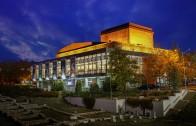 Държавна опера-Стара Загора с предпазни действия срещу опасността от разпространението на COVID-19
