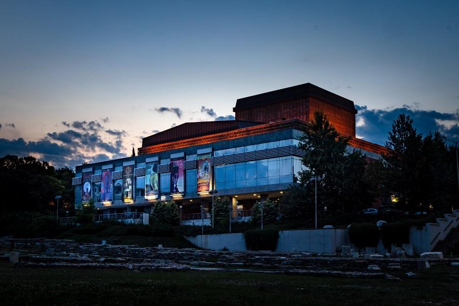 Държавна опера Стара Загора с отменени спектакли