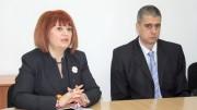 Смениха директора на РЗИ Стара Загора. Мотиви няма