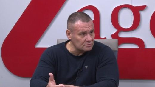 Как и защо община Мъглиж изпълнява и държи на социалната дистанция на жителите, разговор със зам. кмета Душо Гавазов