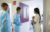Дарителска сметка за здравните заведения в област Стара Загора