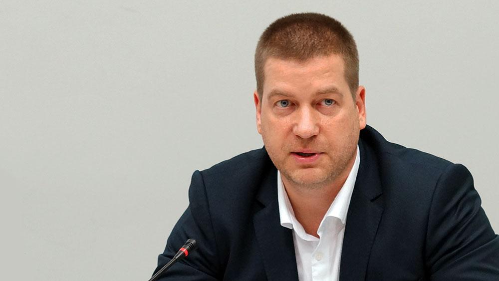 Утре от 12.30 ч. кметът Живко Тодоров ще обяви икономически мерки на Община Стара Загора за потърпевшите от извънредното положение