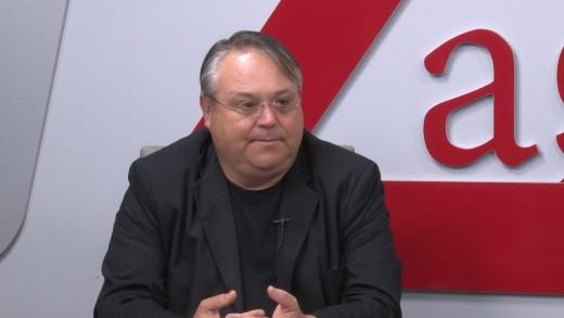 """Да ръководиш 170-годишна история на училище през 2020 г. Разговор с Трифон Йорданов, директор на СУ """"П. Кр. Яворов"""" гр. Чирпан"""