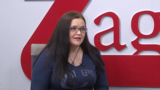 Лиляна Вълчева с право на отговор след участие на кмета Ж. Тодоров  за създаването на национално училище по математика и комп. науки
