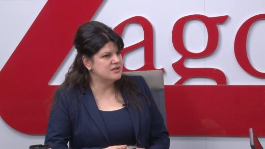 Мария Динева за шестте месеца като председател на ОбС Стара Загора. Политика, публичност, решения