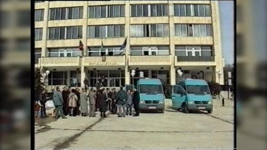 Стара Загора в прехода – рубрика на ТВ ЗАГОРА