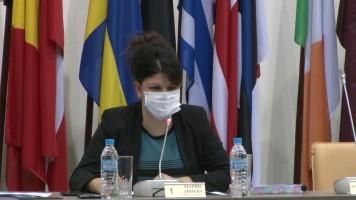 Редовна сесия на Общински съвет Стара Загора – 28.05.2020г.