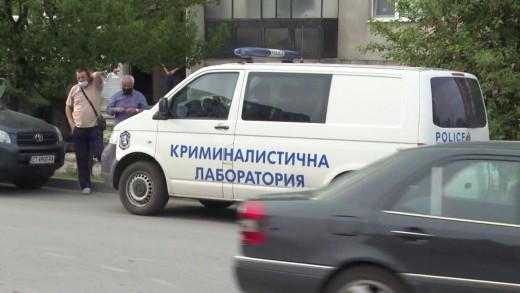 Криминален случай с два трупа в Казанлък