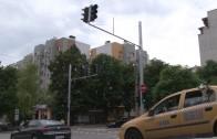 От днес нов светофар ще регулира движението по възлово кръстовище в Стара Загора