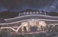 Проектът на зала Арена Стара Загора вече е факт