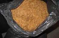 Откриха 650 кг. безакцизен тютюн