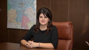 Мария Динева бе избрана за зам.-председател на Постоянната комисия по местно самоуправление, икономическа политика и туризъм към НСОРБ