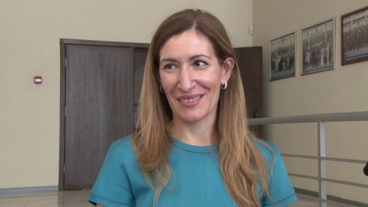 """""""Казано днес"""" с министър Николина Ангелкова в Стара Загора"""