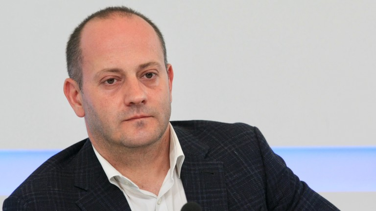 """Евродепутатът Радан Кънев в Стара Загора с коментар за """"Зелената сделка"""