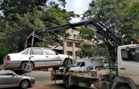 Репатрират излезли от употреба автомобили в Стара Загора