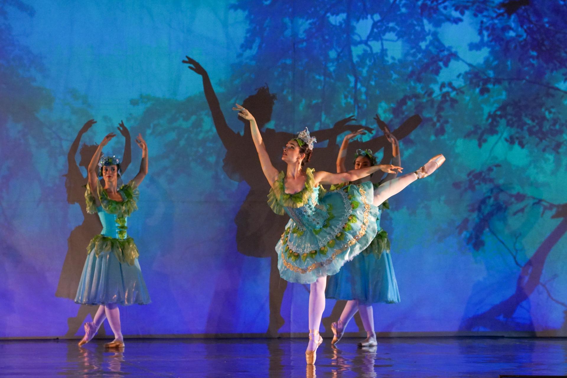 """Отличеният с """"Кристална лира"""" спектакъл на балета """"Дон Кихот"""" на Старозагорската опера отново на 25 юли на Античен форум"""