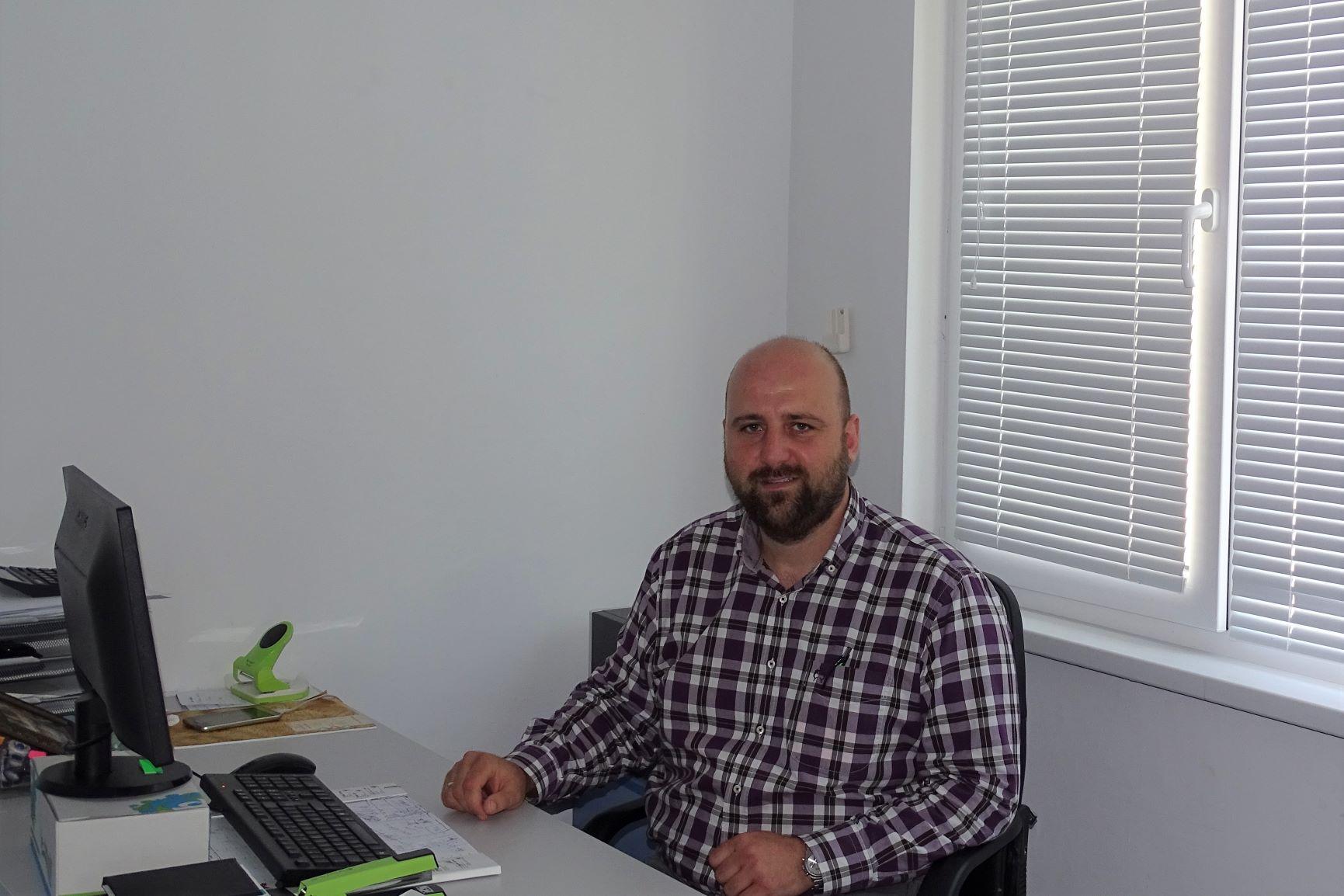Д-р Здравко Тодоров застана на ръководен пост в Тракийски университет