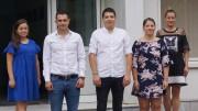Младежи ГЕРБ – Стара Загора е с ново областно ръководство