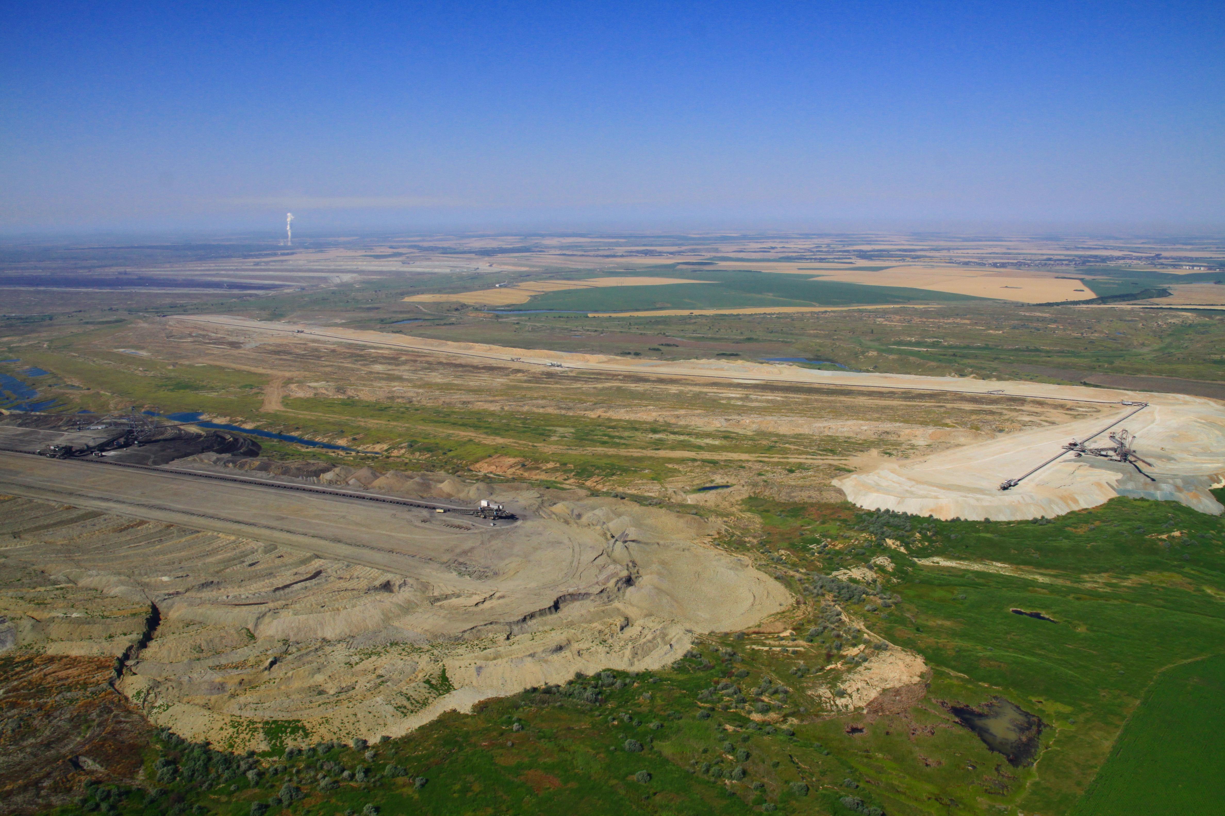 «Мини Марица-изток» ЕАД изпълнява екологичните норми