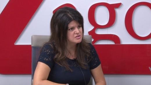 Мария Динева: Аз и партията, която представлявам подкрепяме протестите