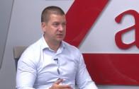 Живко Тодоров: Дистанцирам се от политическото противопоставяне