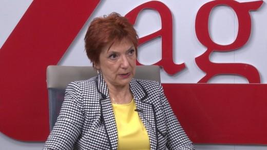 Шест заявления за обучение в електронна среда в област Стара Загора